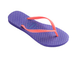 Havaianas Slim Fresh Purple