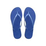 Havaianas You Metallic Light Blue