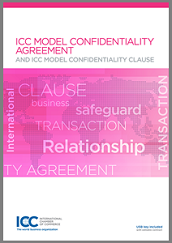 ICC Model Confidentiality Agreement - ICC