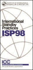 International Standby Practices (ISP 98) - ICC