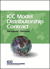 Model Distributorship Contract (2nd Edition) - ICC