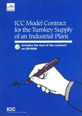 Model Contract for the Turnkey Supply of an Industrial Plant - ICC