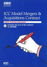 Model Mergers and Acquisitions Contract: Share Purchase Agreement - ICC
