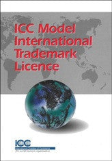 Model International Trademark Licence - ICC