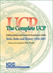 The Complete UCP - ICC