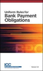 Uniform Rules for Bank Payment Obligations - ICC