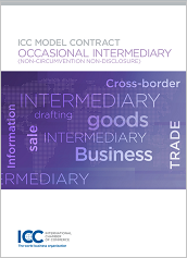 ICC Model Occasional Intermediary (Non-circumvention Non-disclosure) Contract - ICC