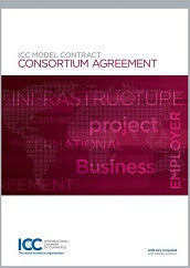 ICC Model Consortium Agreement Contract - ICC