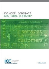 ICC Model Distributorship Contract - ICC
