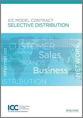 ICC Model Selective Distribution Contract - ICC