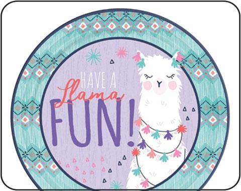 Llama Fun Party Supplies NZ