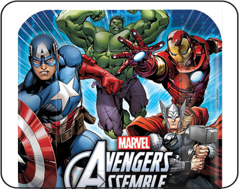 aca50c65f61f Marvel Avengers Party Supplies   Decorations
