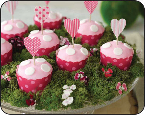 Cupcake Cases and Accessories