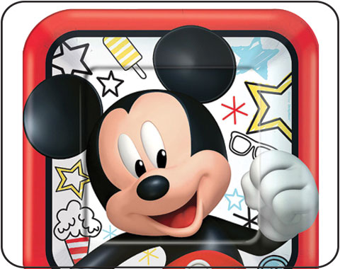 Mickey Mouse Party Supplies & Decorations NZ