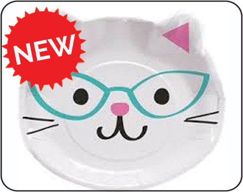 Purr-Fect Cat Party Supplies NZ