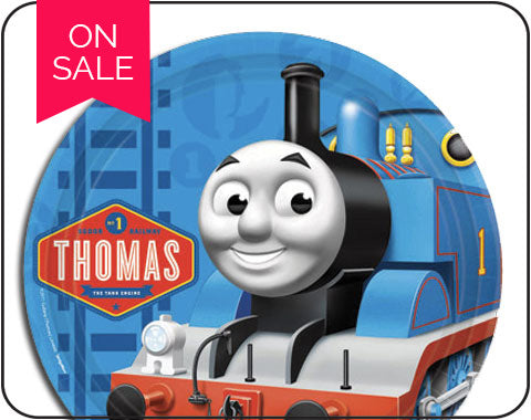 Thomas the Tank Engine - On Sale