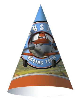 Disney Planes Party Hats
