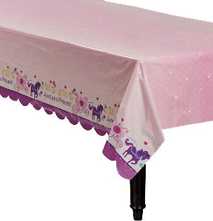 Sofia The First Table Cloth