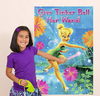 Tinkerbell Fairy Party Game