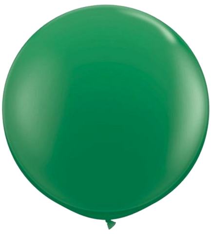 Forrest Green 60cm Balloon