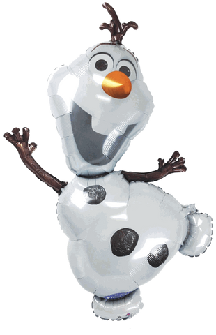 Olaf Super Shape Foil Balloon