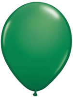 Forrest Green Balloons - Single