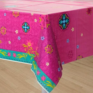 Frozen Party Table Cloth, party supplies, NZ