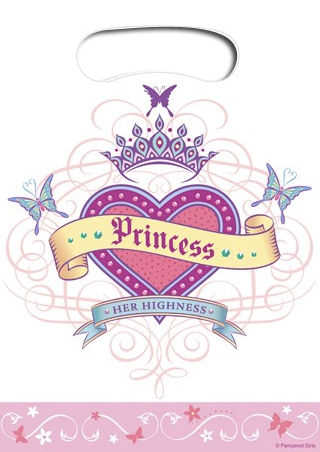 Her Highness Loot Bags, Princess party products