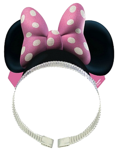 Minnie Mouse Headbands, Birthday Party Supplies NZ , Disney Characters