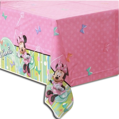 Minnie Mouse Birthday Party Supplies NZ