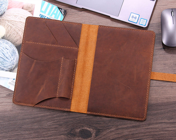Leather Cover for Rocketbook Everlast Executive Size