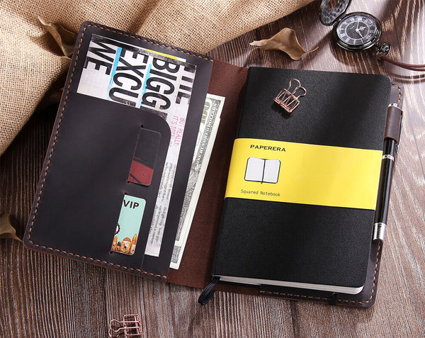 Large Notebook Cover