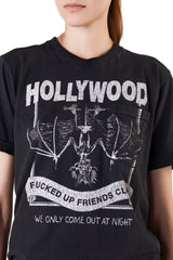 Local Authority - Hollywood FUFC T-Shirt