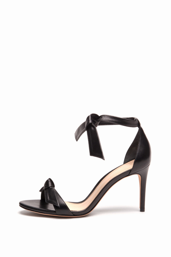 Alexandre Birman - Dolores Black Sandals