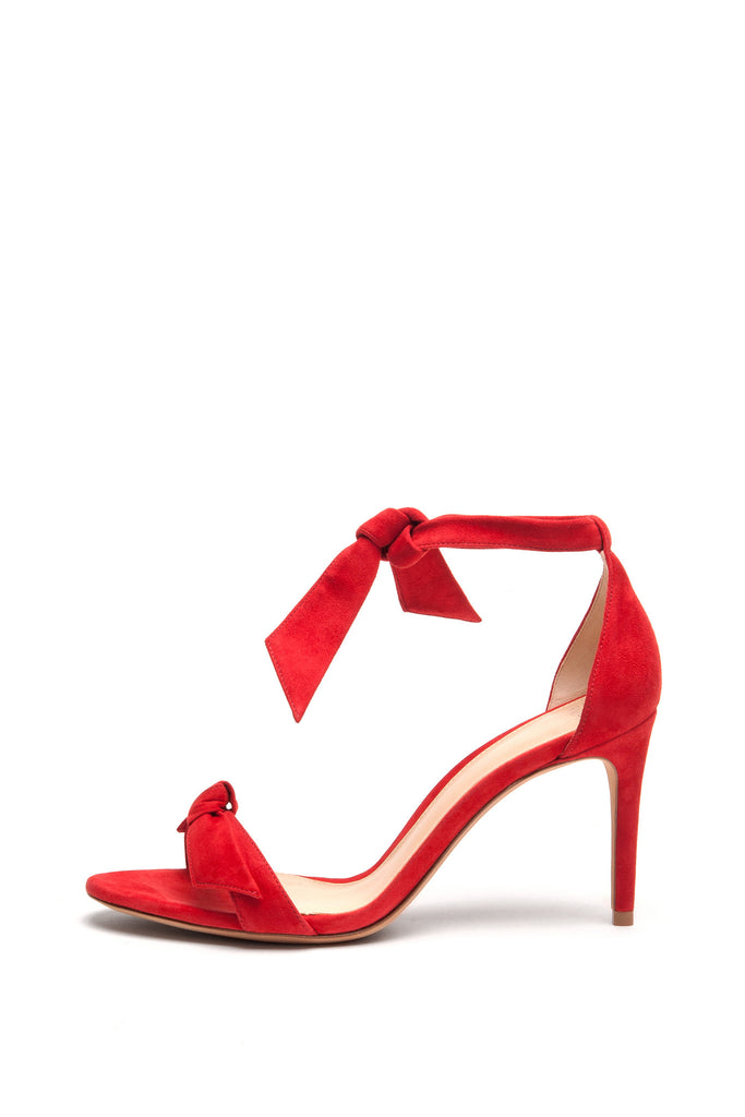 Alexandre Birman - Dolores Red Sandals