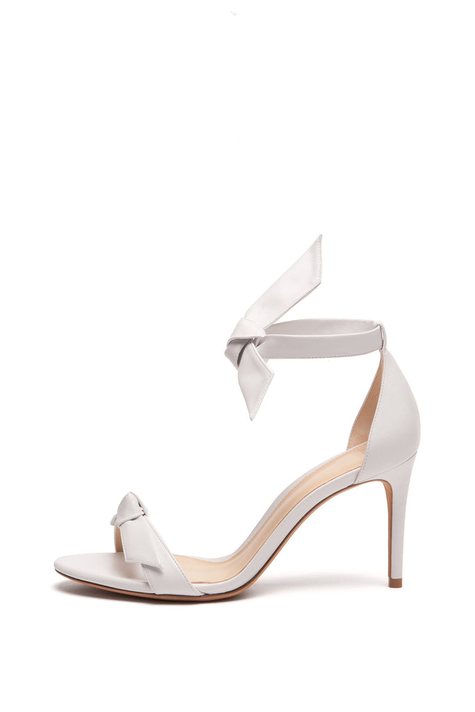 Alexandre Birman - Dolores White Sandals