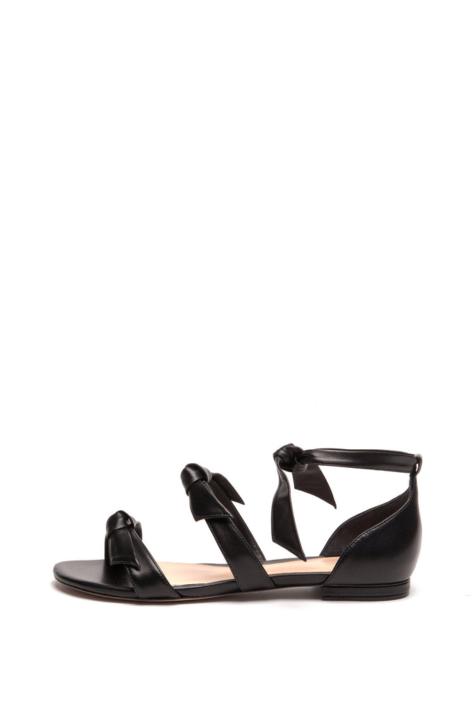 Alexandre Birman - Gianna Black Flats