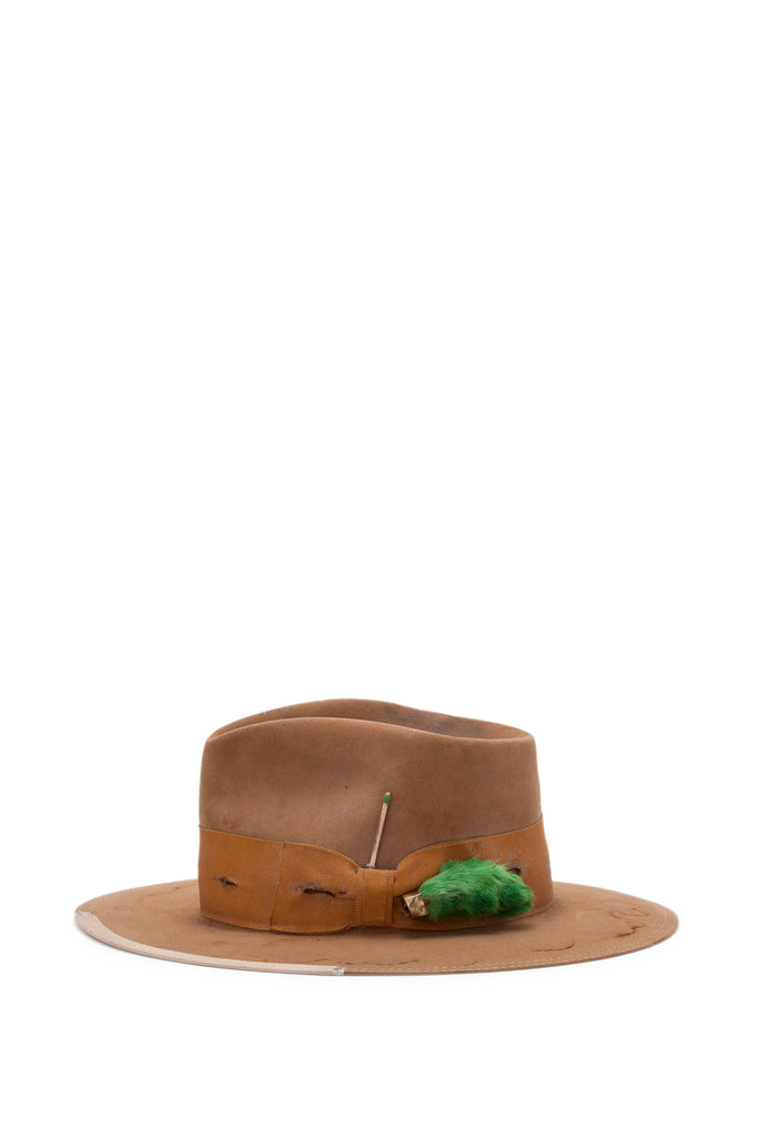 Nick Fouquet - Marin 366 Hat