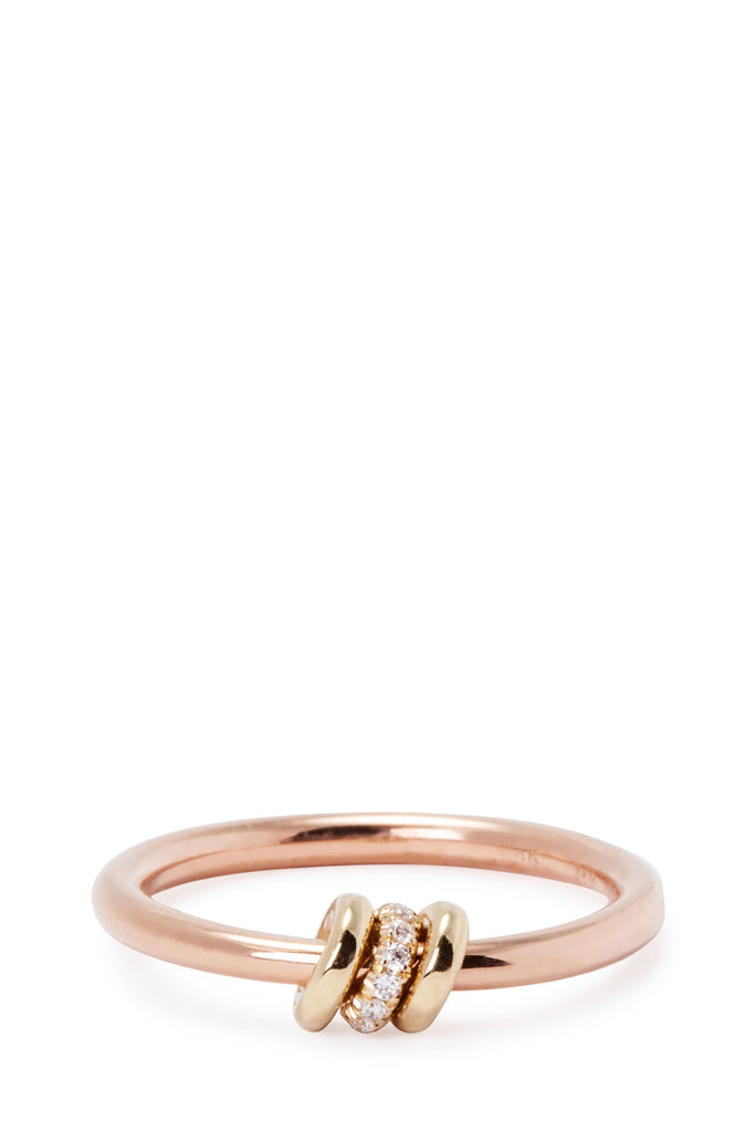 Spinelli Kilcollin - Sirius RGW Rose Gold Ring