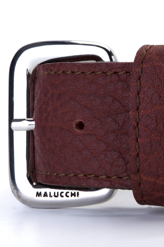 Malucchi - Bullet Brown Collar
