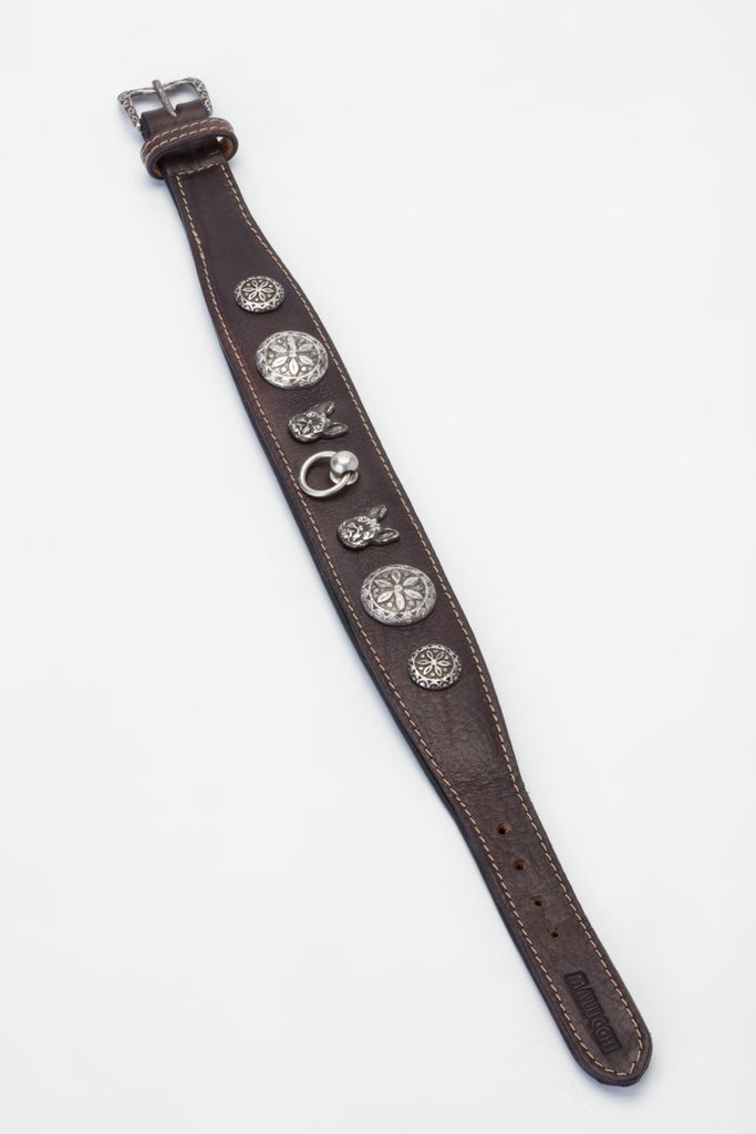 Malucchi - Imperial Brown Collar