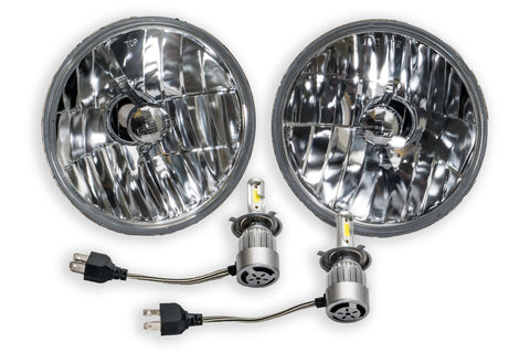Motorcycle LED Light Kits | Headlights | Driving Lights | Brake