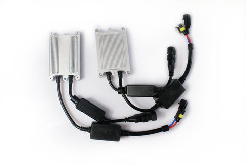 55w (AC/Digital) HID Ballasts