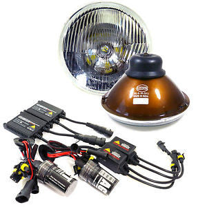 H5001 Motorcycle HID CONVERSION KIT
