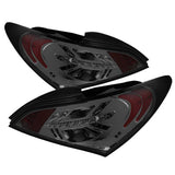 LED Tail Lights 2010-2012 Hyundai Genesis Spyder Automotive 5036858