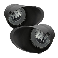 OEM Fog Lights w/Switch 2007-2013 Toyota Tundra Spyder Automotive 5020826