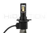 H4 Motorcycle LED Light Kit