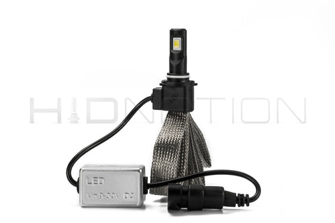 9006 Motorcycle LED Light Kit