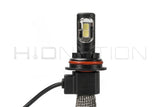 9004 Motorcycle LED Light Kit