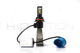 9007 Motorcycle LED Light Kit